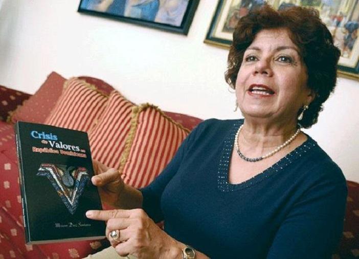 Resultado de imagen para Miriam Díaz Santana, electa coordinadora  general de Participación Ciudadana
