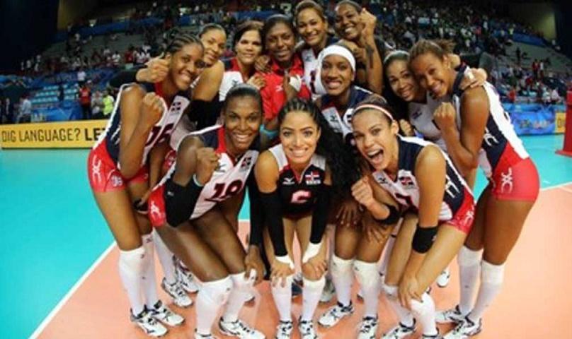 Las Reinas del Caribe debutarán el sábado ante Japón en la Copa del Mundo(Foto externa).