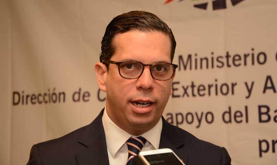 César Dargam vicepresidente CONEP aumento salarios.