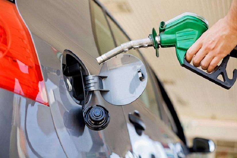 Combustibles precios gasolina y gasoil aumento.