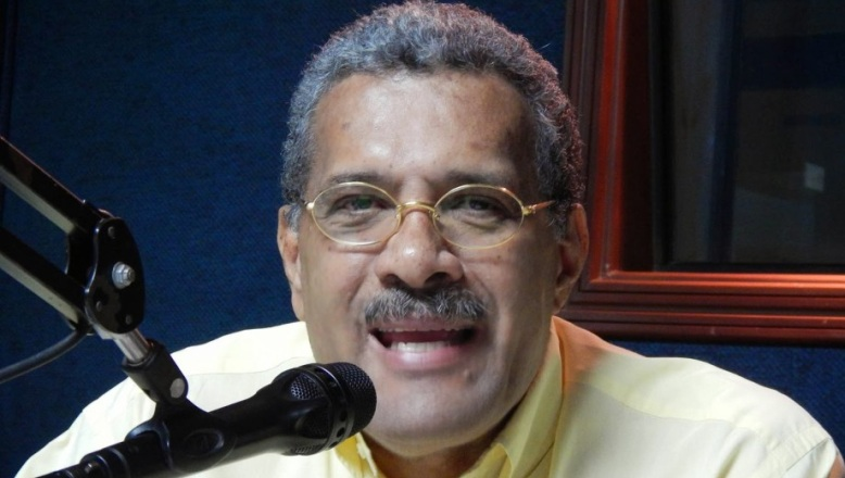 Luis Acosta Moreta, presidente UDC.