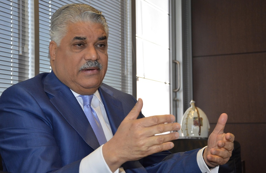 Miguel Vargas Maldonado canciller RD y presidente PRD.
