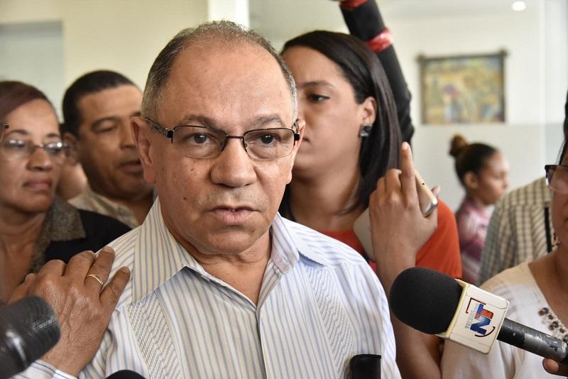 Rafael Pepe Abreu presidente CNTU.