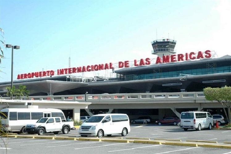 Aeropuerto Internacional de Las Américas José Francisco Peña Gómez (AILA).