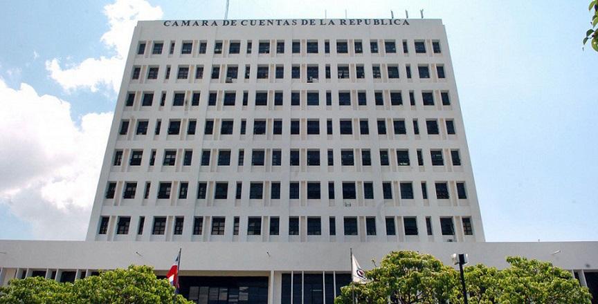 Sede de la Cámara de Cuentas.