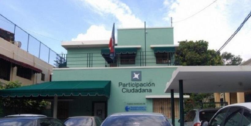Sede del movimiento cívico Participación Ciudadana. (Foto: externa)