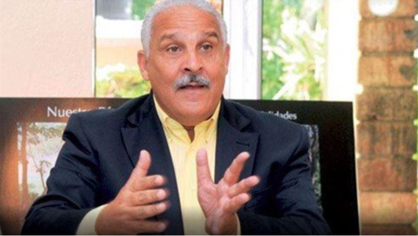 Jaime David Fernández Mirabal ex vicepresidente de la República y miembro del Comité Político del Partido de la Liberación Dominicana. (Foto: externa)