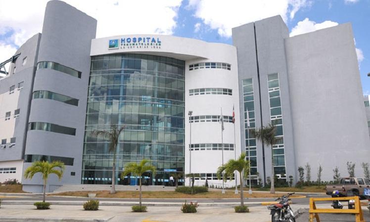 Ney Arias Lora hospital.