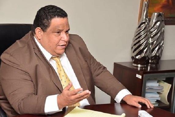 Rafael Hidalgo presidente de Fedomu.