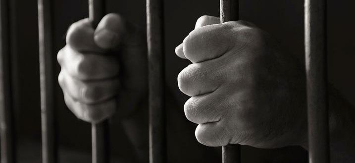 Persona arrestada.(Foto: externa)