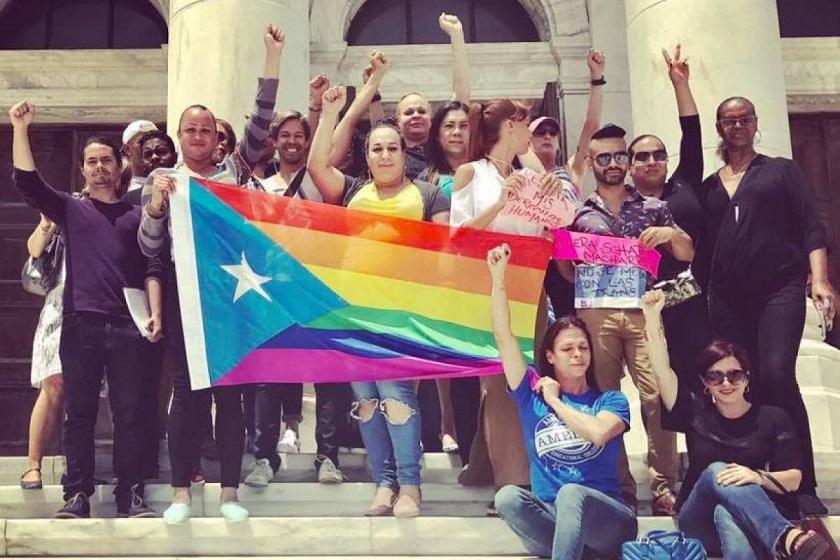 Puerto Rico permite a transgénero cambiar certificados de nacimiento