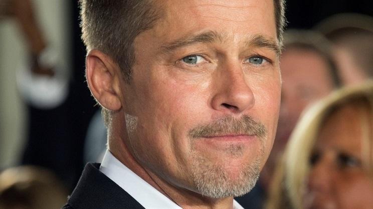Brad Pitt dice La masculinidad puede ser una cárcel.(Foto externa)