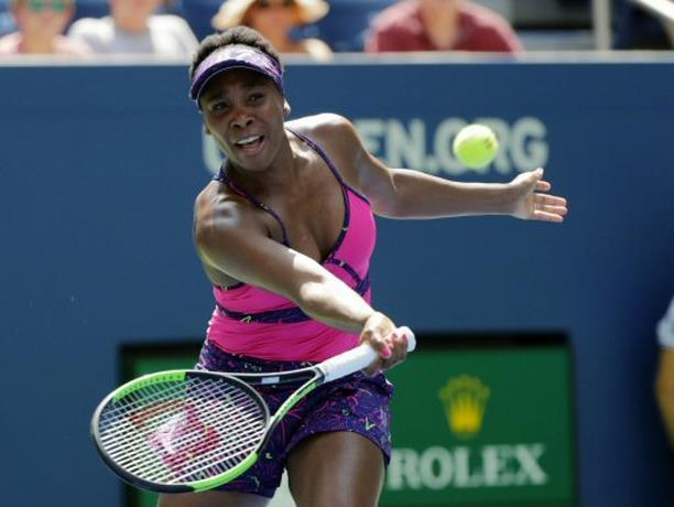 La tenista Venus Williams llega a 40 años sin pensar en el retiro.