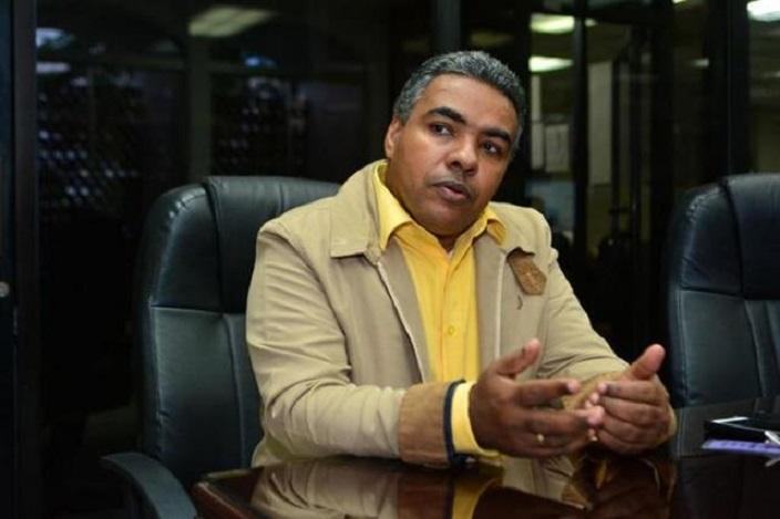 Williams Pérez Figuereo presidente de CNTU.