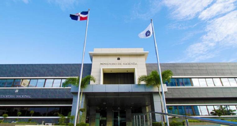 Sede del Ministerio de Hacienda. (Foto: externa)