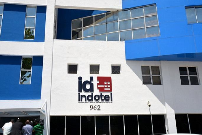 Sede del Indotel