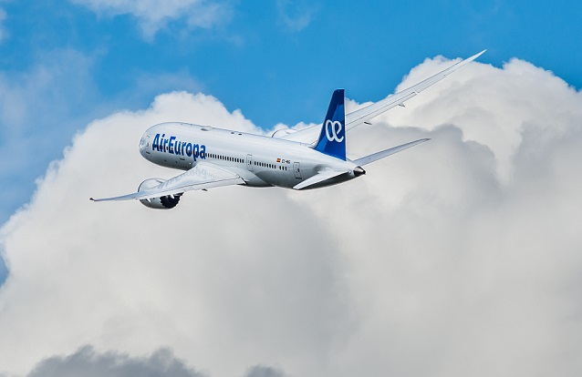 Air Europa y Expedia Partner Solutions suscriben acuerdo.