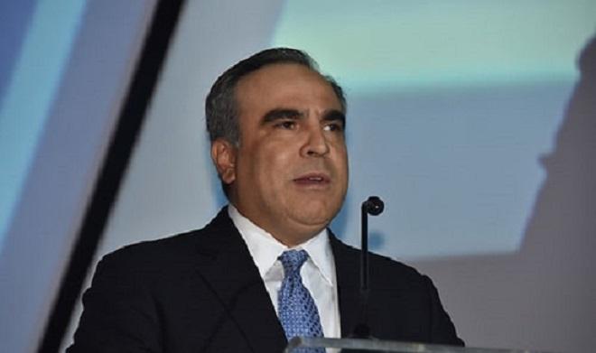 Celso Juan Marranzini, presidente de la AIRD.