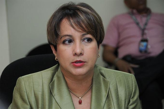 Kirsis Jaquez, Administradoras Fondos de Pensiones (ADAFP).