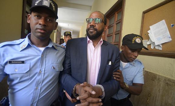 Pablo Ross comunicador acusado de abuso sexual.