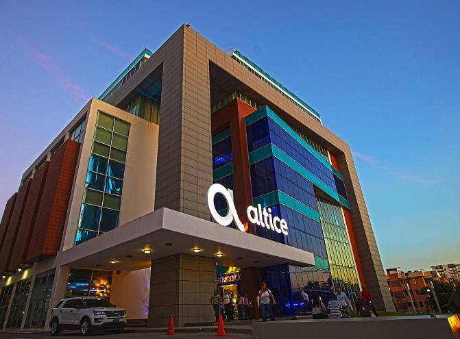 Altice anuncia servicio será restablecido de forma progresiva.