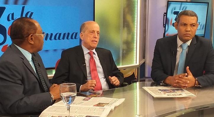 "Max Puig, entrevistado en ""Tres a la semana""."