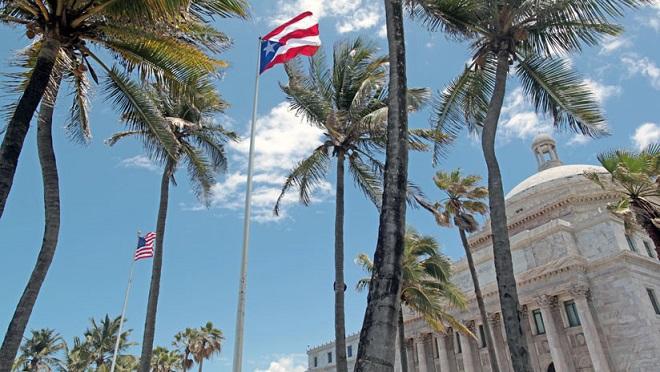 Gobierno EE.UU. presentará datos económicos Puerto Rico.