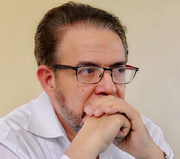 Guillermo Moreno, presidente del AlPaís.