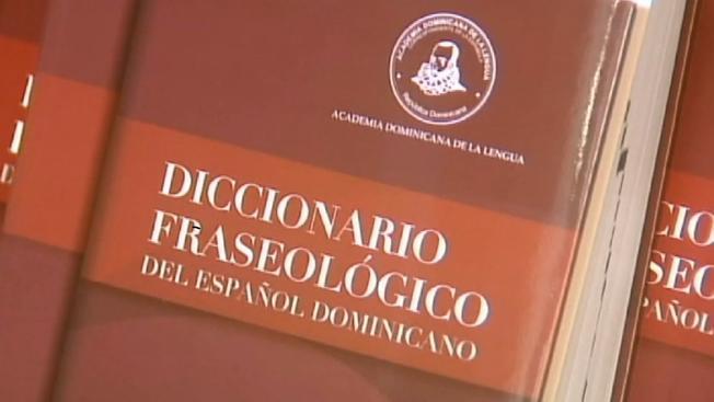 Diccionario del español dominicano.