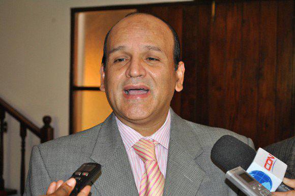 Iván García presidente de FDC habla.