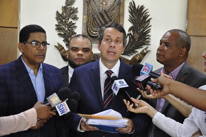Orlando Jorge Mera voto de arrastre JCE.