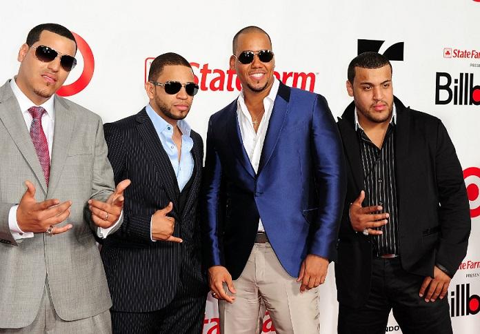 Romeo anuncia canción con integrantes grupo Aventura.