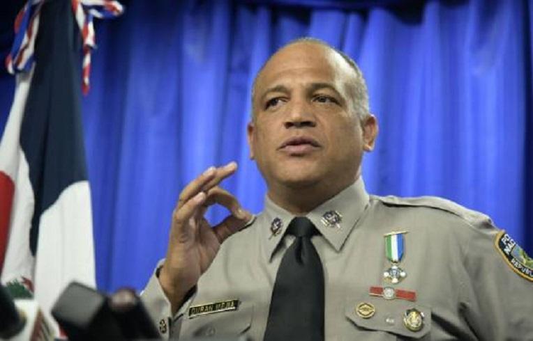 Resultado de imagen para Policía esta en fase secreta de la investigación caso David Ortiz