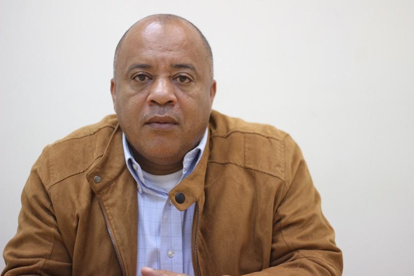 José Miguel Brand regidor PLD por SDN.