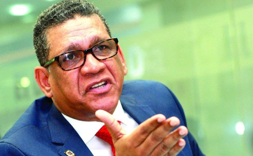 Rubén Maldonado expresidente Cámara de Diputados.