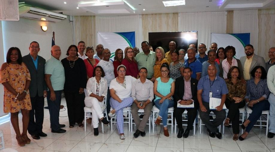 CIPESA realiza taller sobre importancia Atención Primaria.