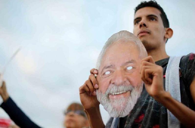 Corte Suprema niega libertad para Lula da Silva, (Foto Reuters).