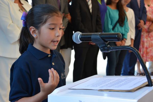 EDOCO anuncia curso de oratoria para niños.