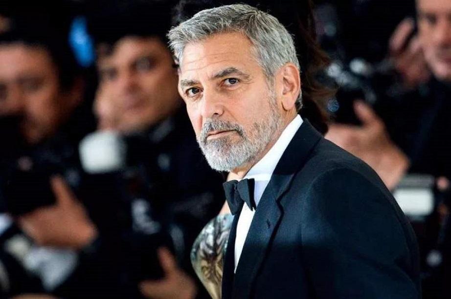 George Clooney dirigirá y protagonizará película de Netflix.