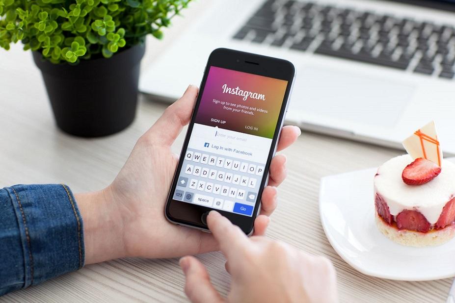 Instagram niega espíe usuarios para dirigirles publicidad.