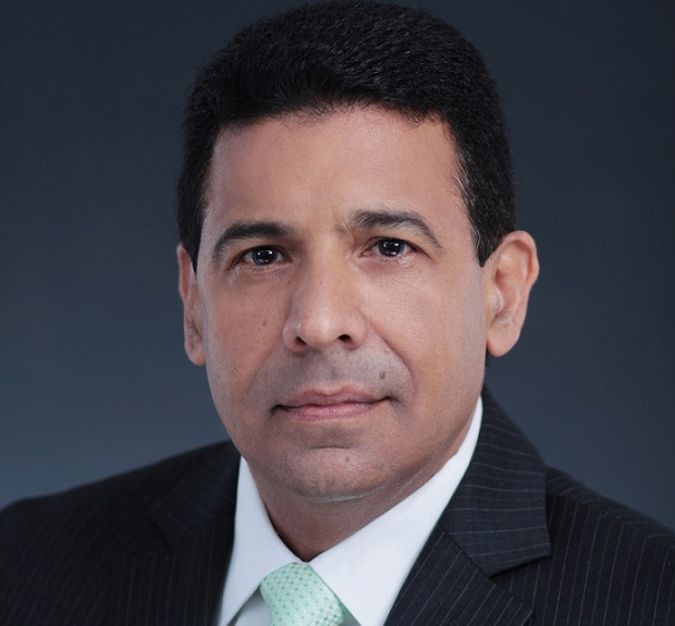 José Alberto Beras presidente ITADO.