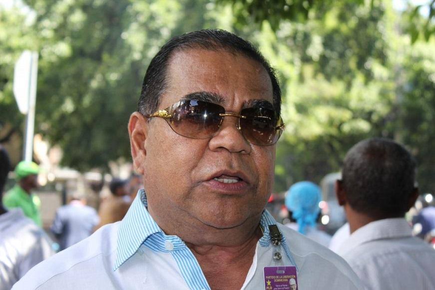 Manuel Díaz diputado danilista del PLD.