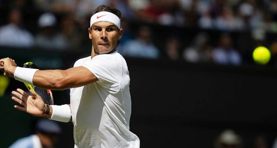Nadal debutará contra Sugita y evita a Djokovic hasta posible final.