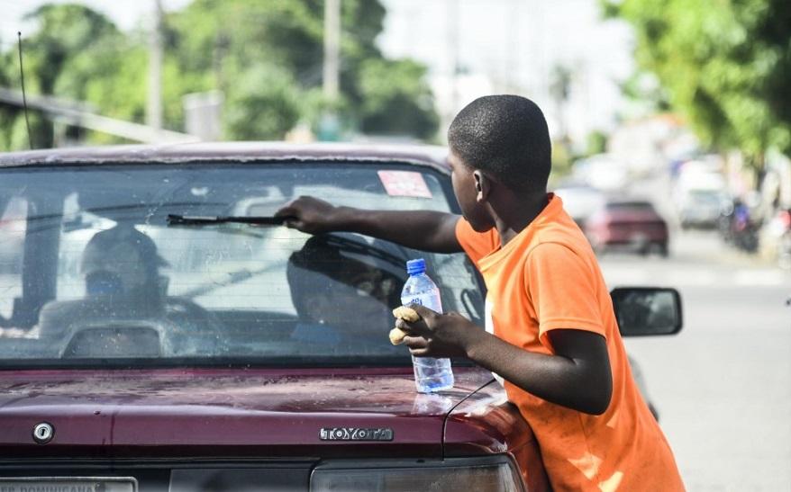 Organización pide erradicar trabajo infantil en RD.