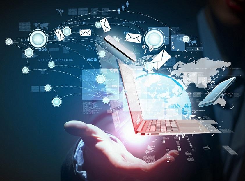 SAP NOW RD conferencia sobre nuevas tecnologías en empresas.