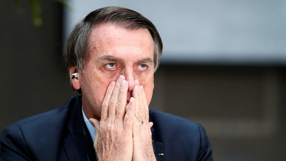 Senado Brasil rechaza decreto de Jair Bolsonaro sobre venta y porte de armas.