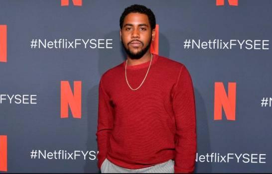 Actor de origen dominicano Jharrel Jerome nominado al Emmy.