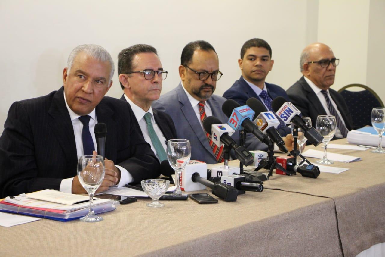 Andrés Bautista apela auto de apertura a juicio en caso Odebrecht.