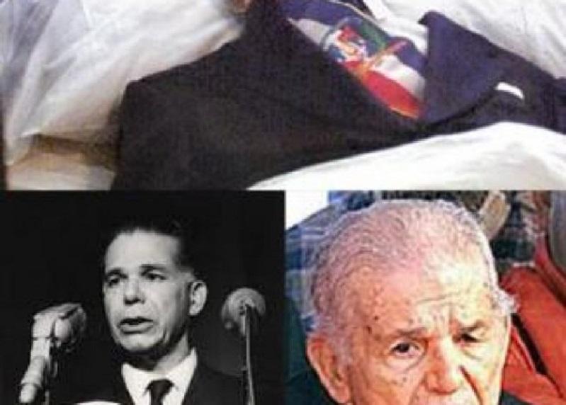 Varias etapas de la vida del expresidente Joaquín Balaguer.