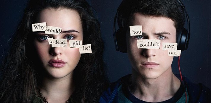 Netflix elimina escena de suicidio de 13 Reasons Why.